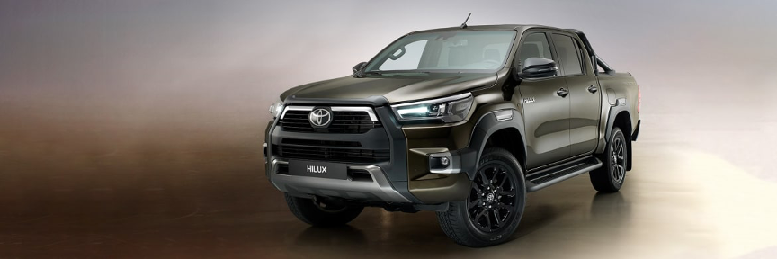 The New Toyota Hilux 2021 | Good Auto Blog