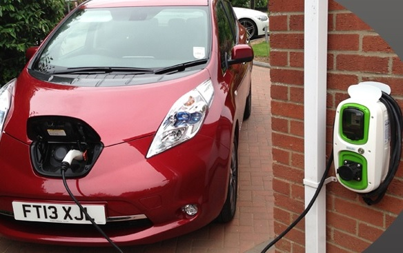 Electric and Hybrid car