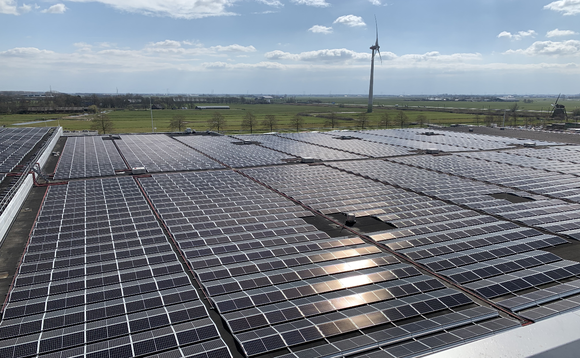 BMW sourcing aluminium produced by solar energy