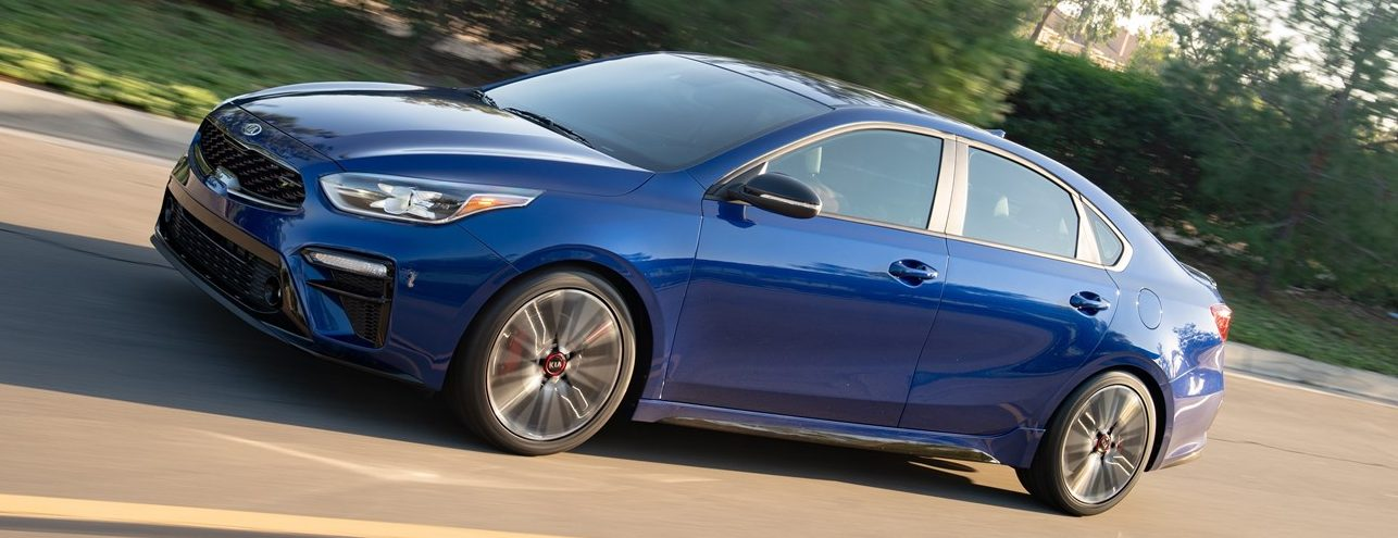 Kia Motors announces their best january sales