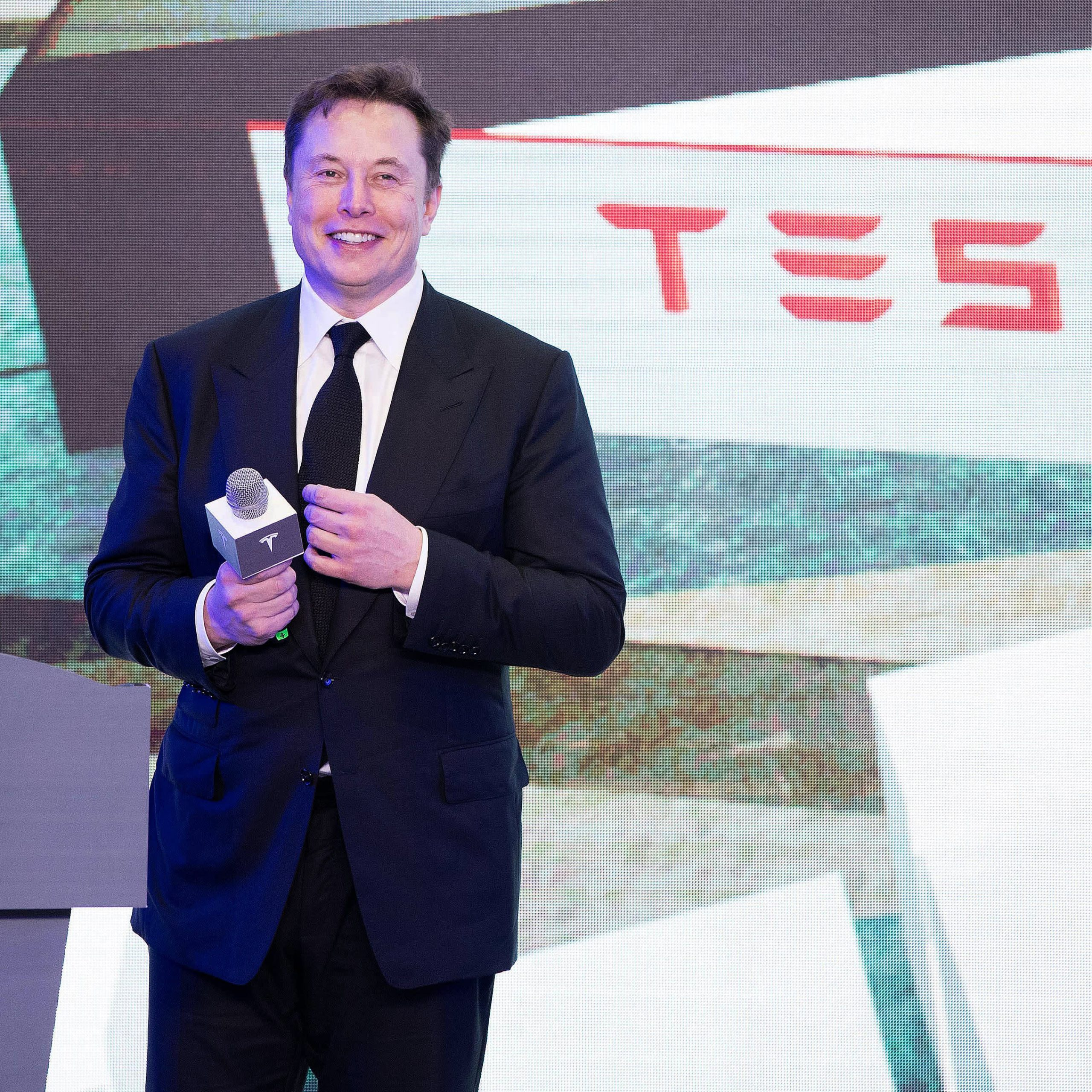 Tesla Company invests in the bitcoin