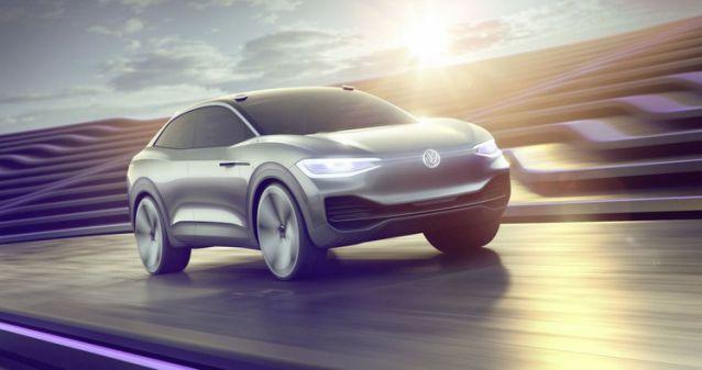 Volkswagen hits the Microsoft cloud