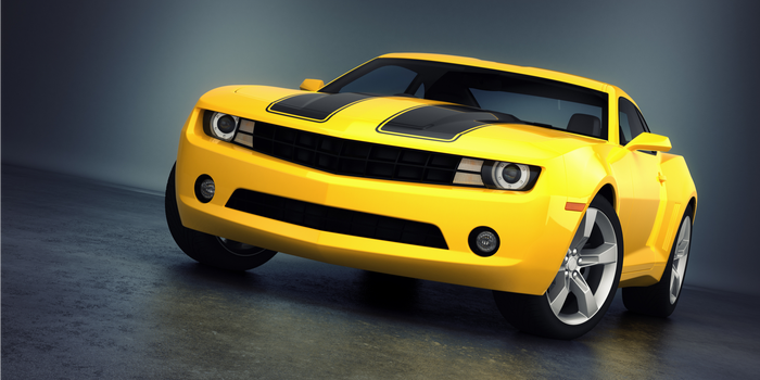 Chevy Camaro has finally won the competition
