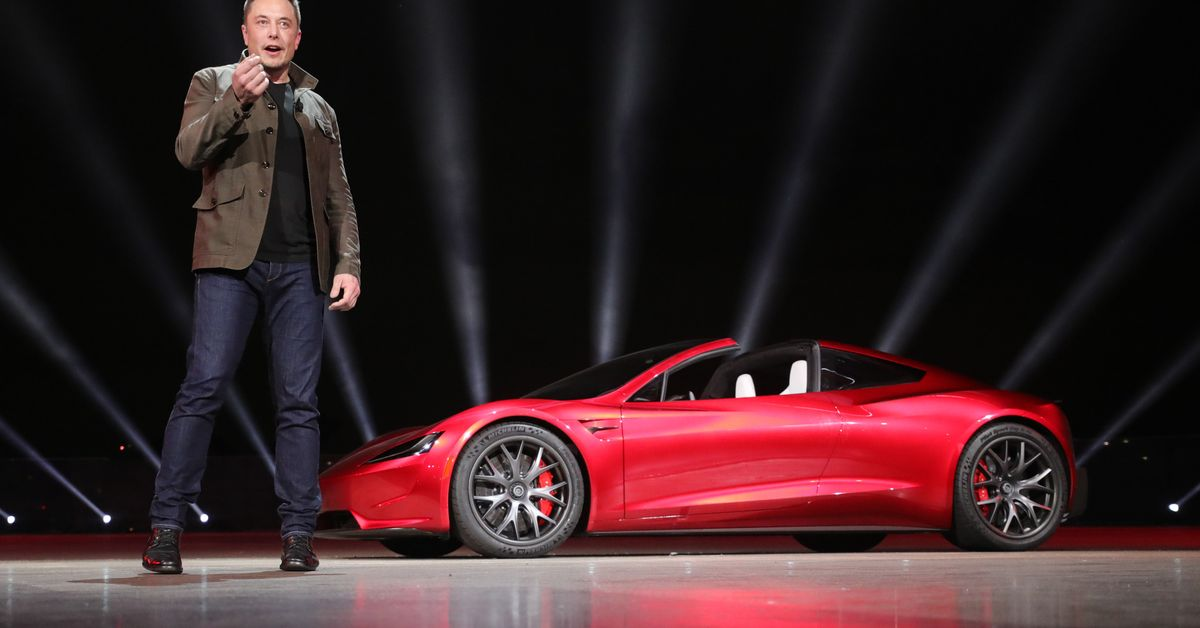 Elon Musk Sayings about Tesla and Ford