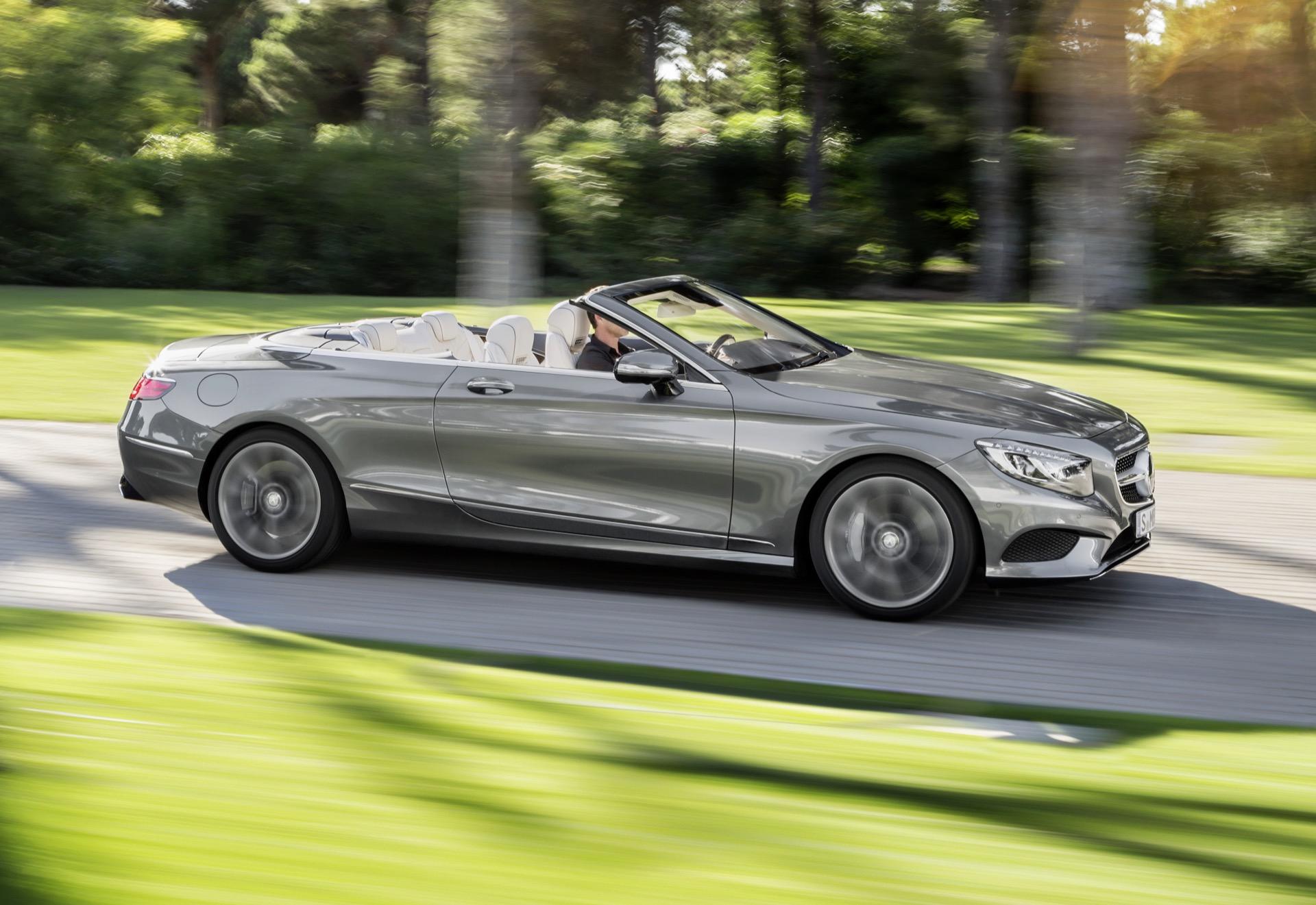 Mercedes S-Class Cabriolet- Running cost - GoodAutoDeals