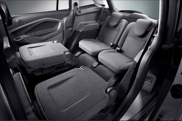 Ford C-Max- Features- GoodAutoDeals