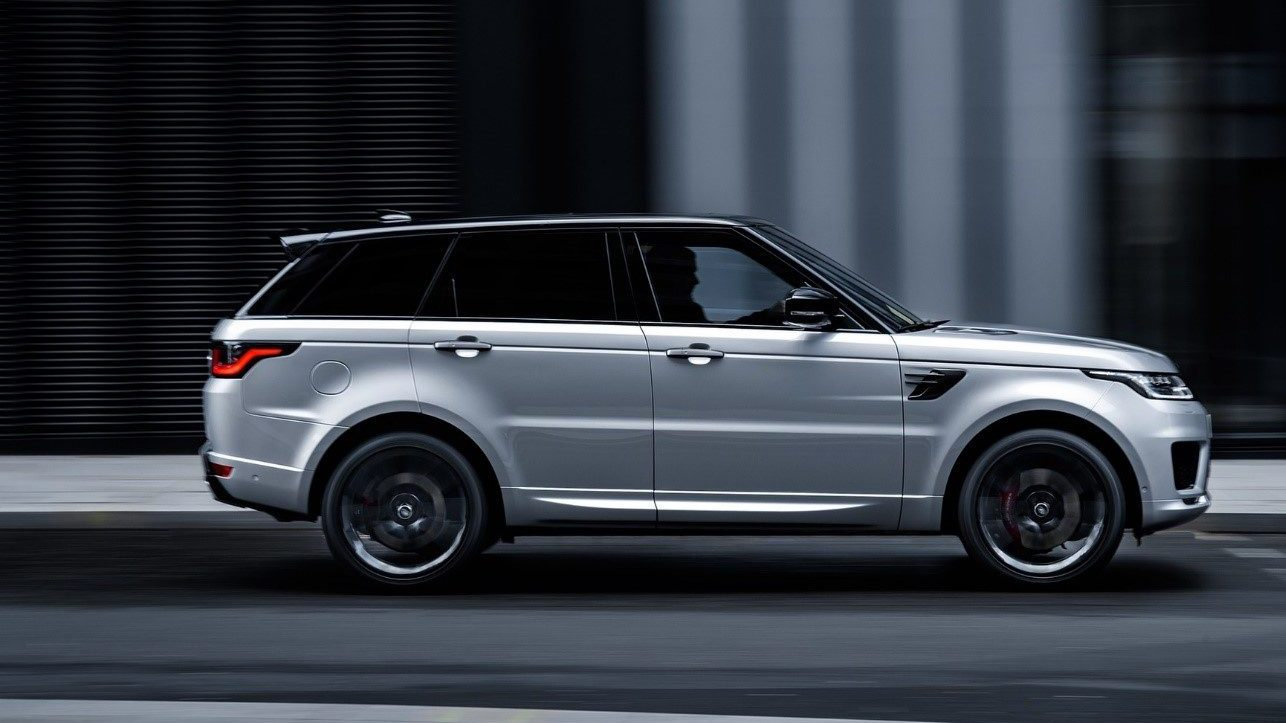 Range Rover Sports - Exterior- GoodAutoDeals
