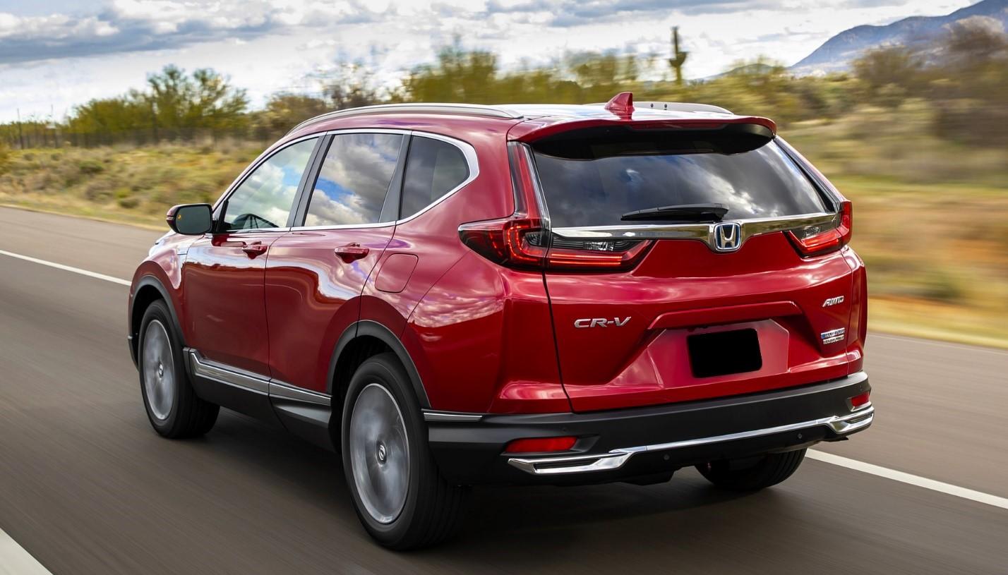 Honda CR-V running cost- GoodAutoDeals