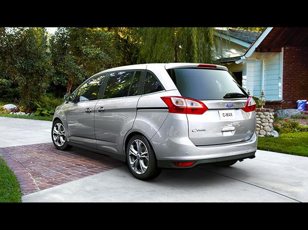 Ford C-Max- running Cost- GoodAutoDeals