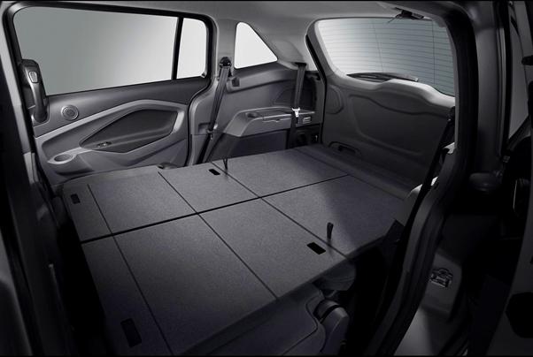 Ford C-Max- Boot Capacity- GoodAutoDeals
