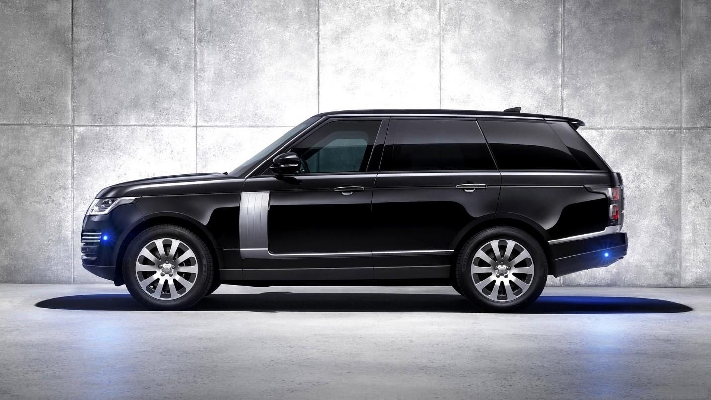 Range Rover- Exterior- GoodAutoDeals