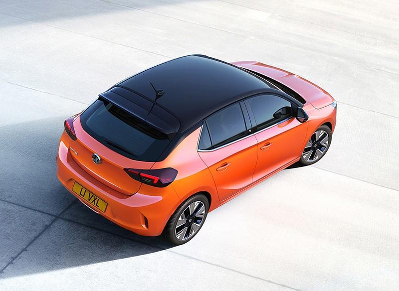 Vauxhall New Corsa - exterior- GoodAutoDeals