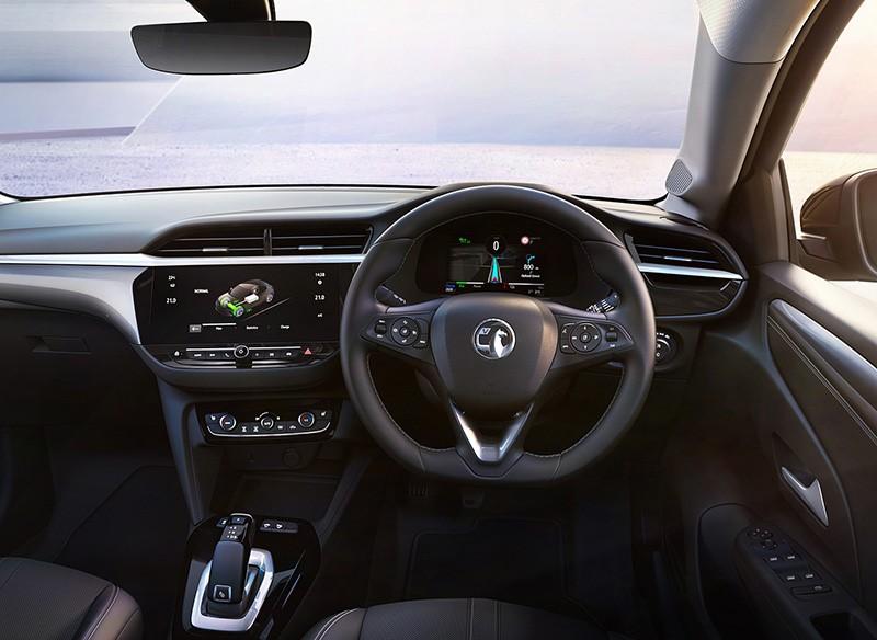 Vauxhall New Corsa - Intrerior - GoodAutoDeals