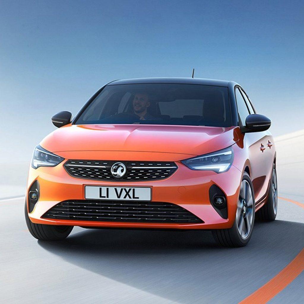 Vauxhall New Corsa- driving And Handling - GoodAutoDeals