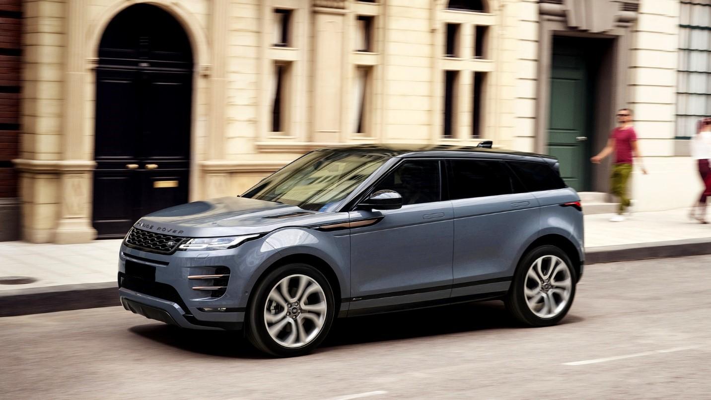 Range Rover Evoque- Pricing - GoodAutoDeals