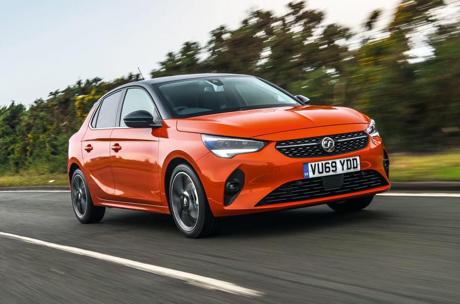 Vauxhall New Corsa - running Cost - GoodAutoDeals