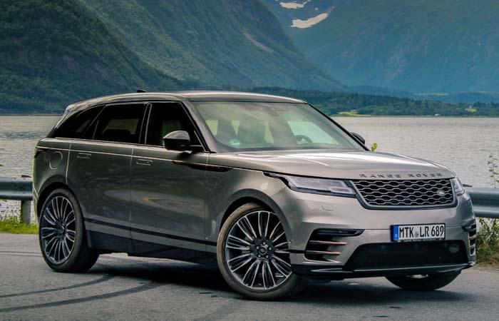 Range Rover Velar- Driving and Handling - GoodAutoDeals