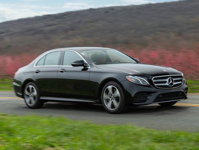 Mercedes Benz E Class- Running Cost - GoodAutoDeals