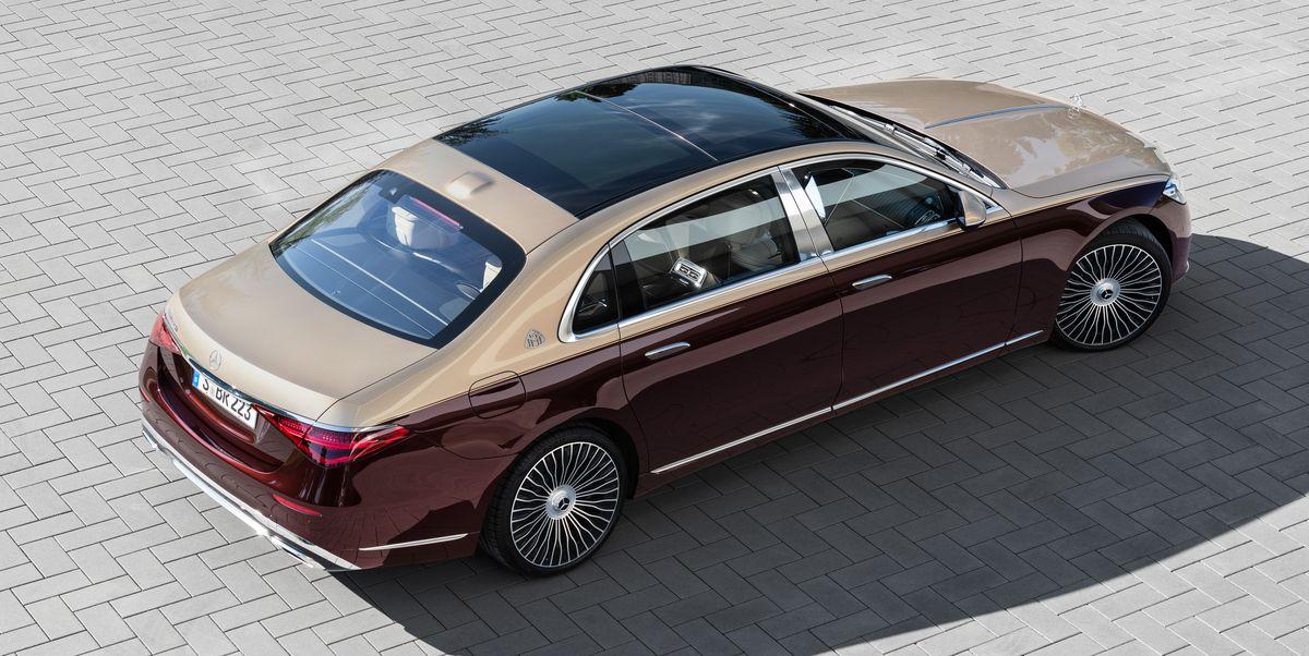 Mercedes-Maybach S-Class- Pricing- GoodAutoDeals