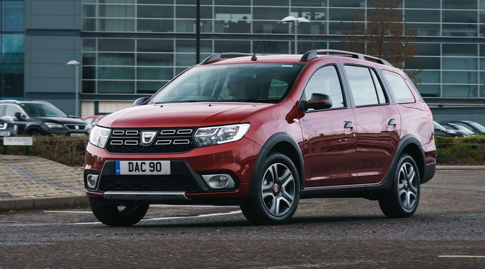 Dacia Logan MCV - Driving and Handling - GoodAutoDeals