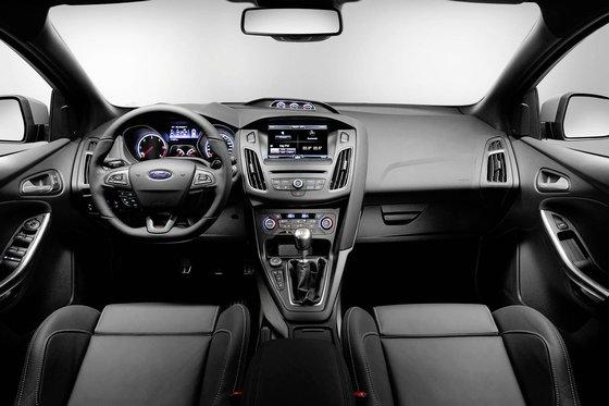 Ford Focus 1.0- Interior- GoodAutoDeals