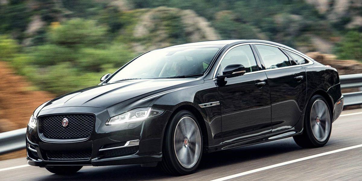 Jaguar XJ- Driving And Handling- GoodAutoDeals