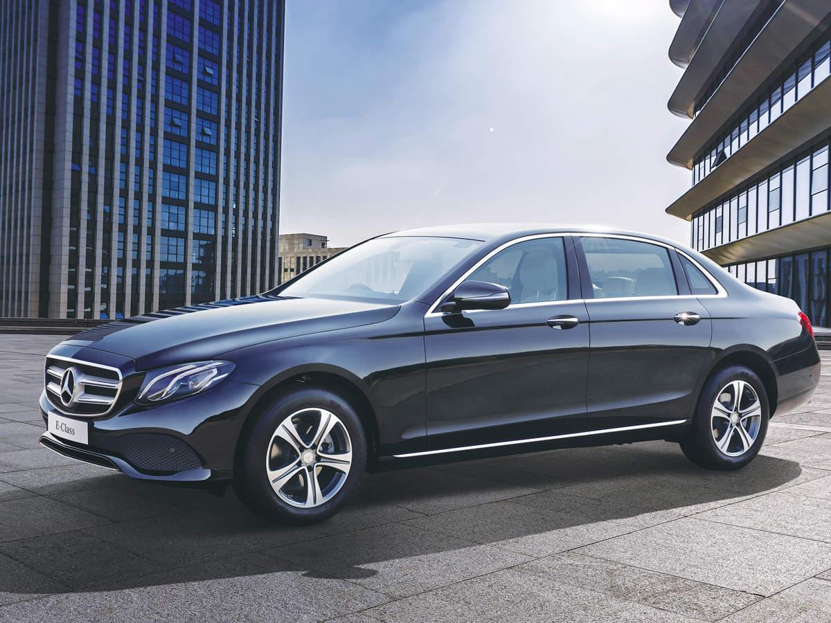 Mercedes Benz E Class- Exterior - GoodAutoDeals