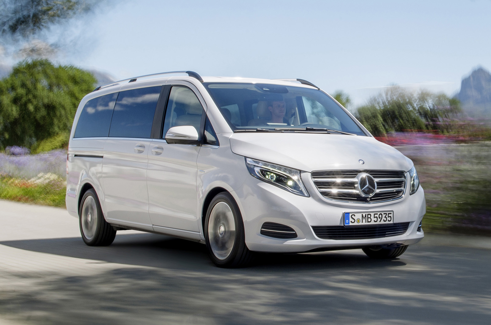 Mercedes V-Class - running Cost- GoodAutoDeals