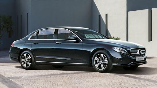 Mercedes Benz E Class- Safety Feature - GoodAutoDeals