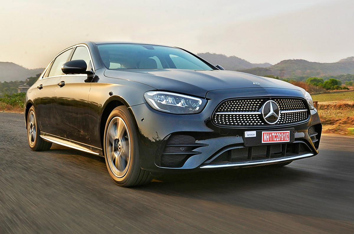 Mercedes Benz E Class- Driving and Handling - GoodAutoDeals