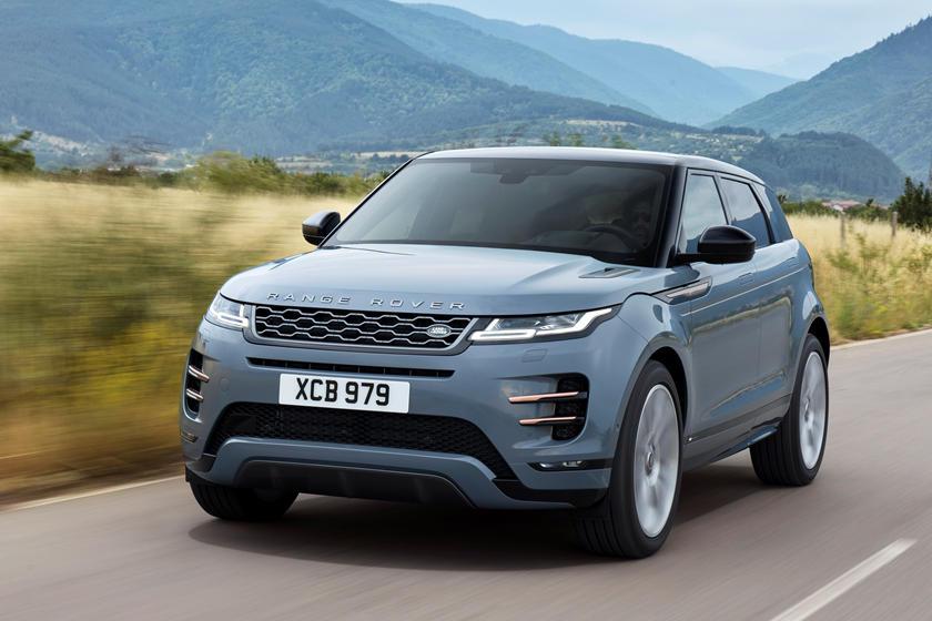 Range Rover Evoque- Running Cost - GoodAutoDeals