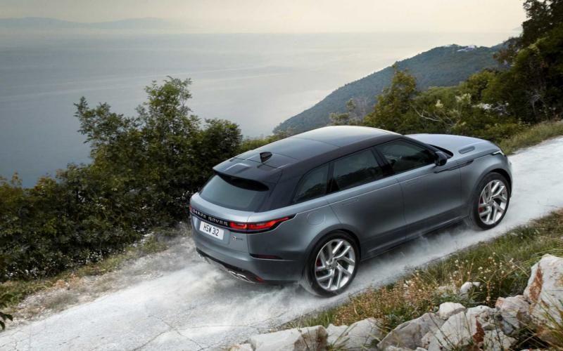 Range Rover Velar- Running Cost - GoodAutoDeals \
