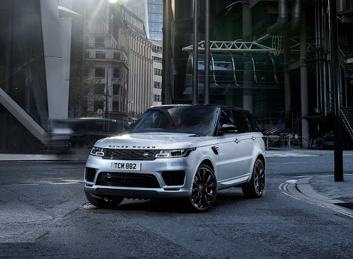 Range Rover Sports - Safety Features - GoodAutoDeals