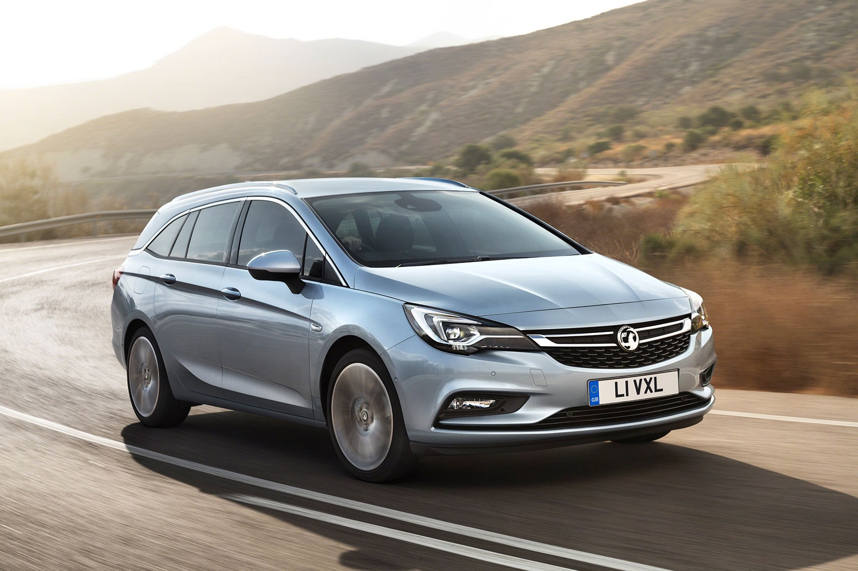 Vauxhall Astra Sports- Running Cost - GoodAutoDeals
