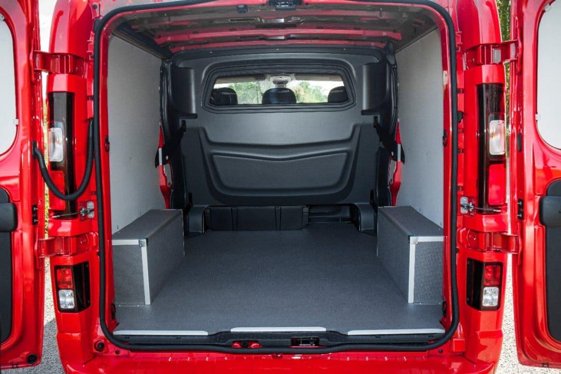 MOVANO- Truck Capacity - GoodAutoDeals