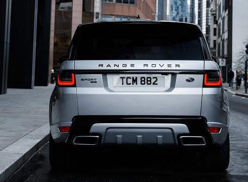Range Rover Sports- Power- GoodAutoDeals