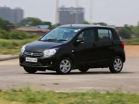 Suzuki Celerio- handling - GoodAutoDeals