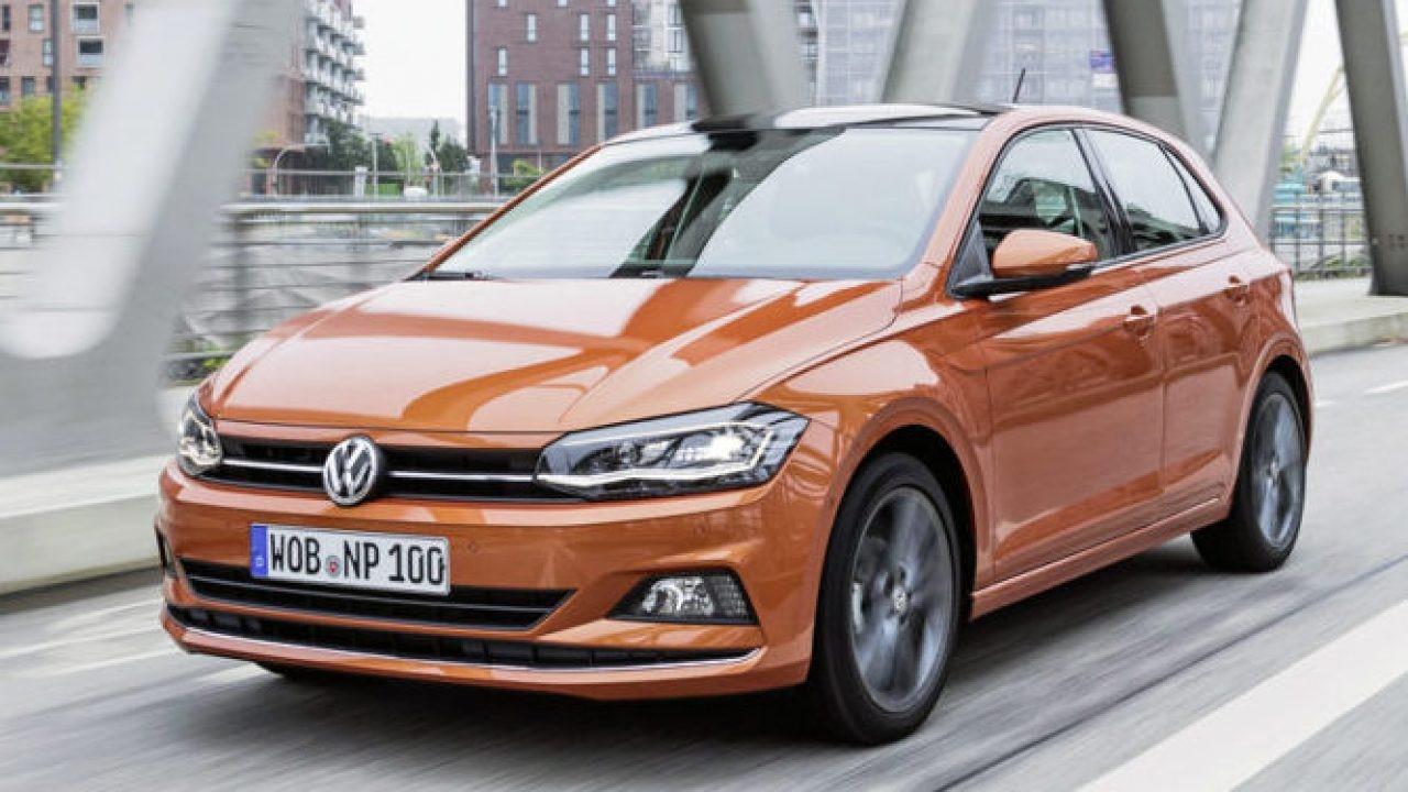 New Volkswagen Polo- Exterior- GoodAutoDeals