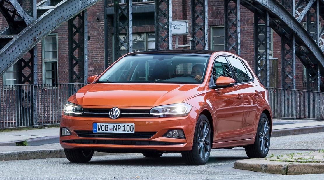 New Volkswagen Polo-featured- GoodAutoDeals