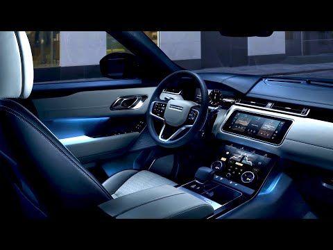 Range Rover Velar- Interior view - GoodAutoDeals