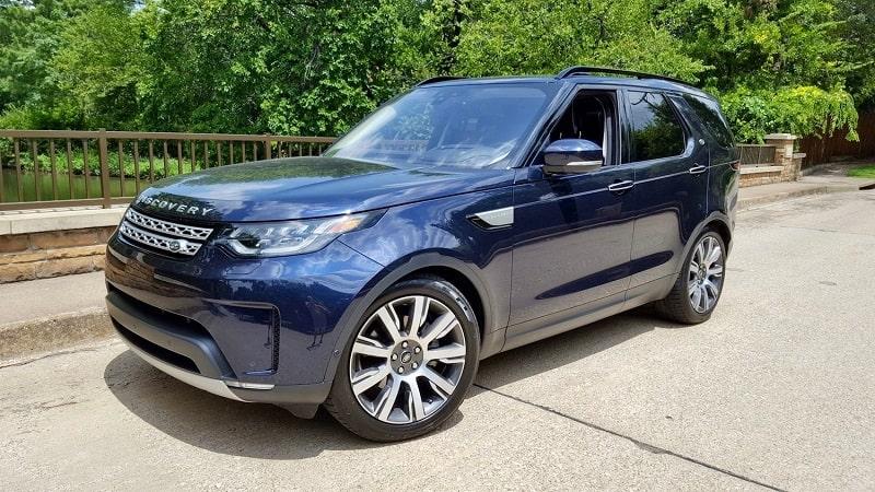 Land Rover - Exterior- GoodAutoDeals