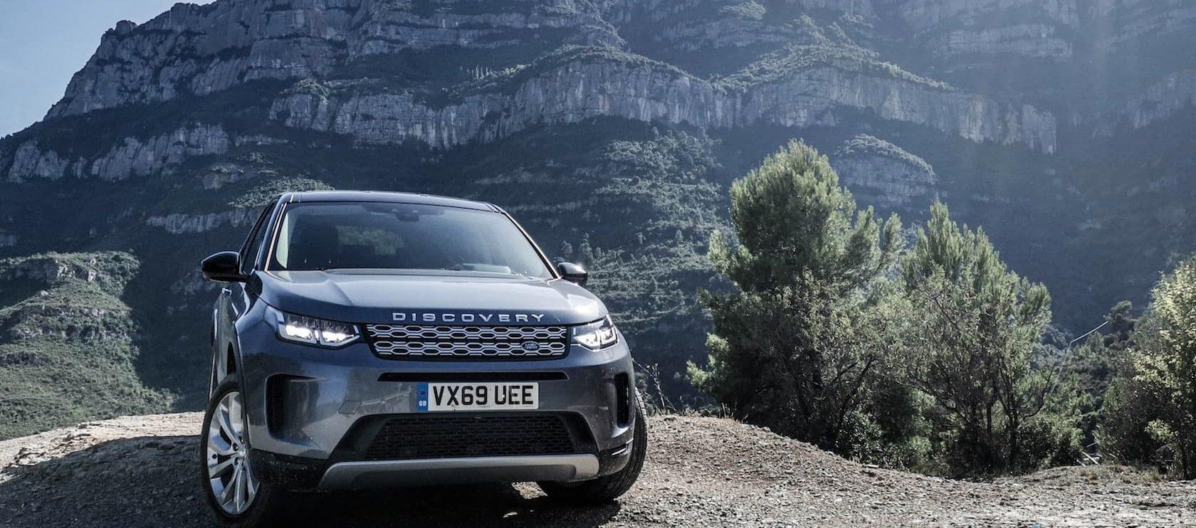 Land Rover - Driving and Handling - GoodAutoDeals
