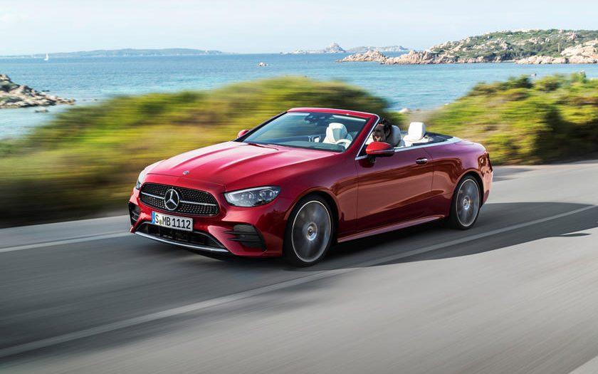 Mercedes E-Class Cabriolet-Running Cost -GoodAutoDeals