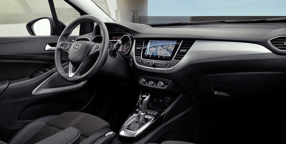 CROSSLAND X - Interior- GoodAutoDeals