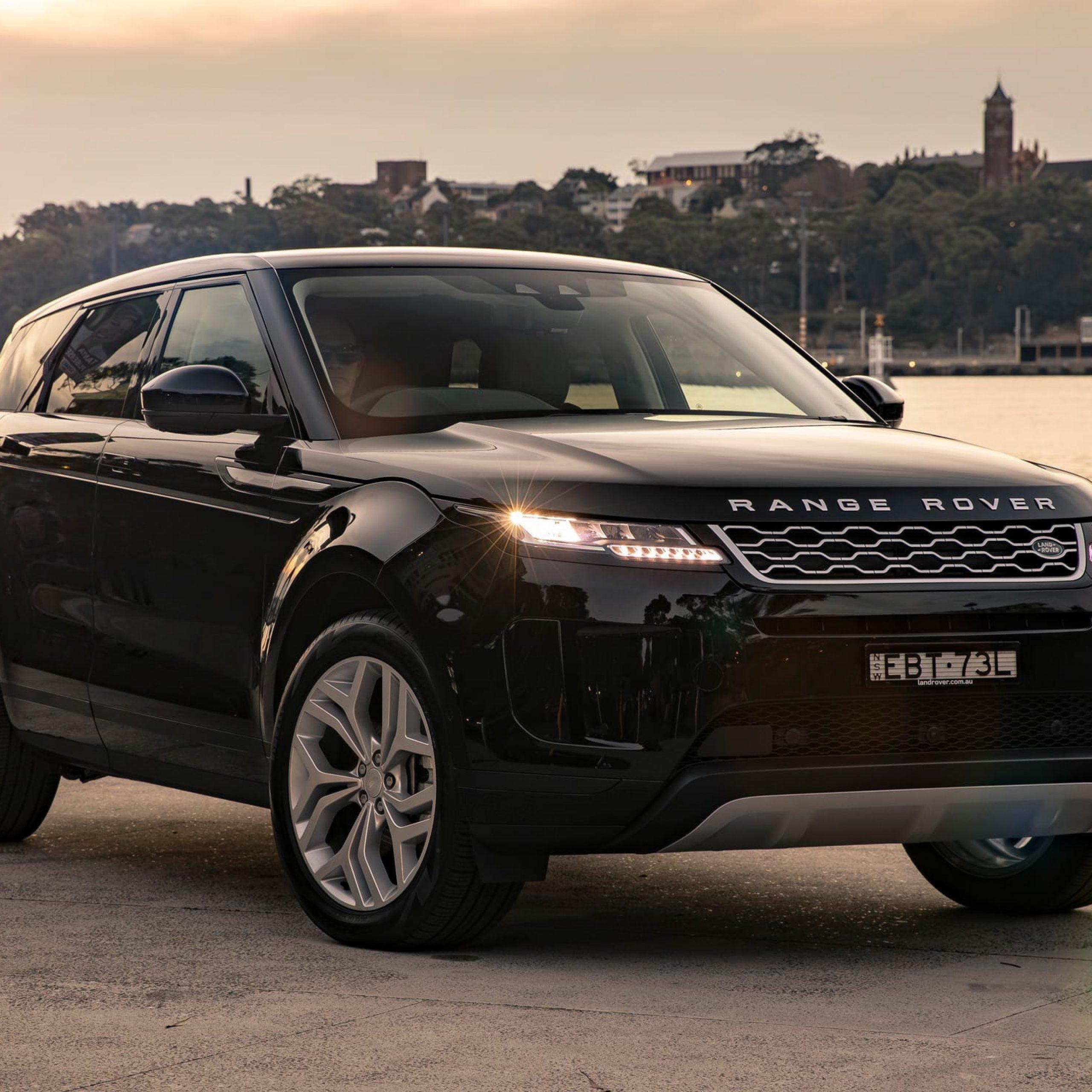 Range Rover Evoque- Variants and Specs - GoodAutoDeals