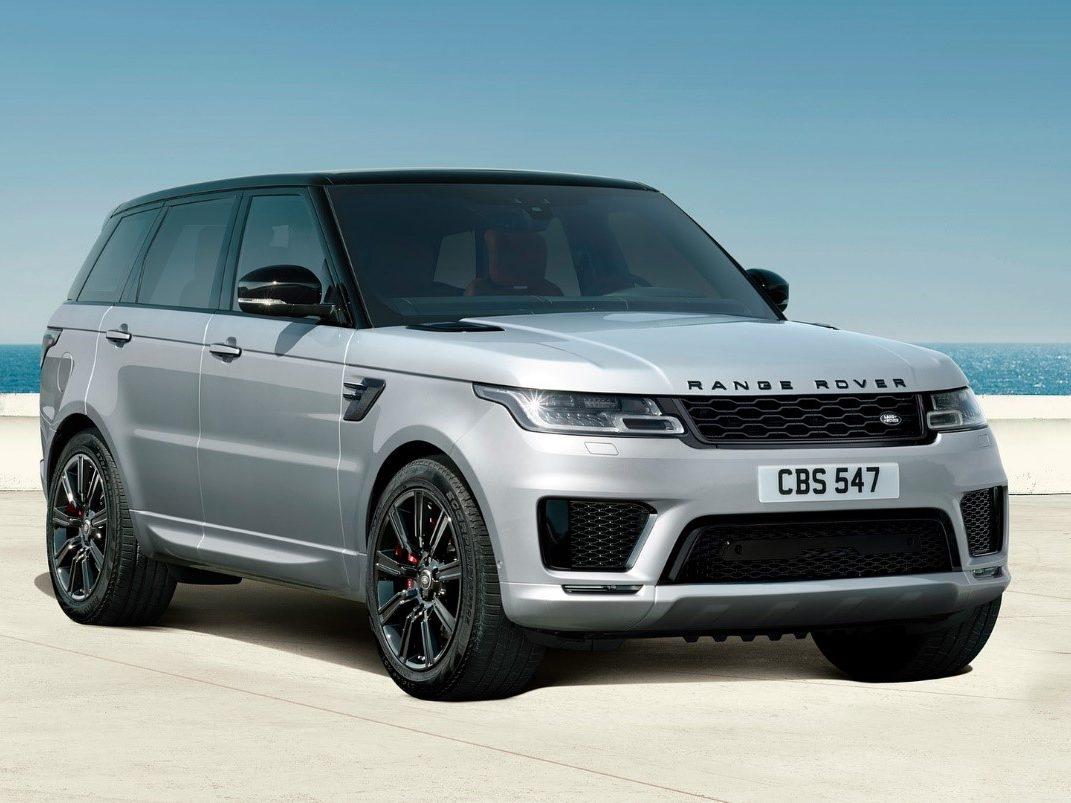 Range Rover Sports - price- GoodAutoDeals
