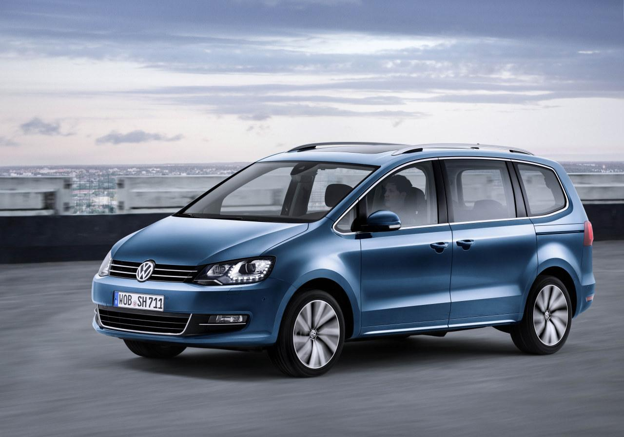 Volkswagen Sharan- Running Cost- GoodAutoDeals