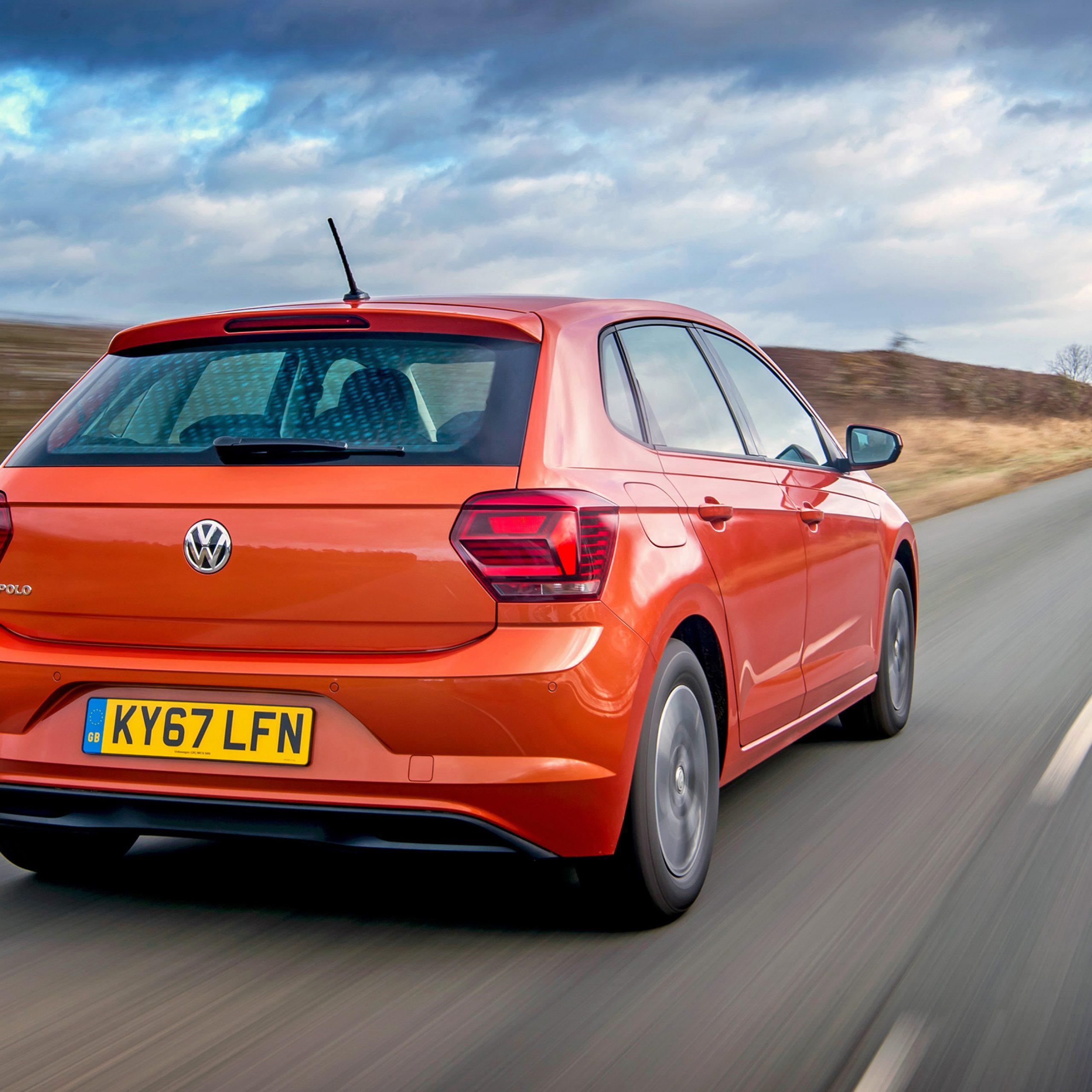 New Volkswagen Polo- Running Cost-GoodAutoDeals