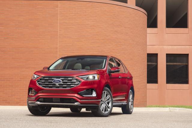 Ford Edge- Exterior-goodAutoDeals