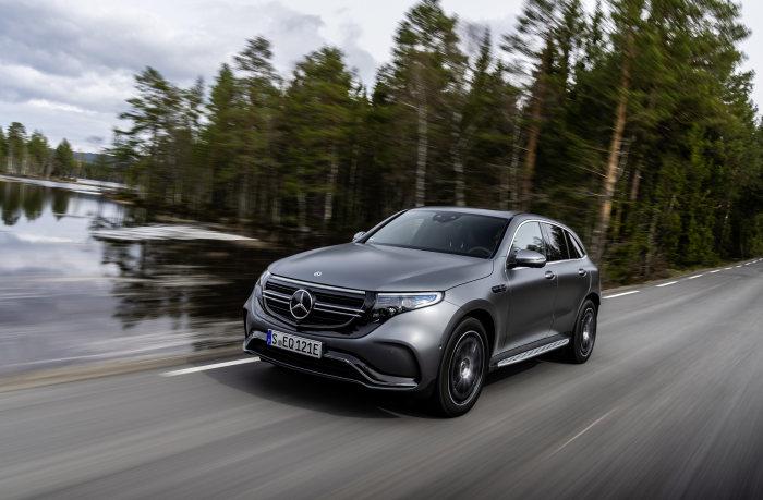 Mercedes EQC- Running Cost- GoodAutoDeals